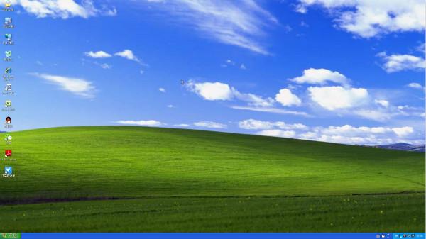 【2017.09.13】海豚GHOST WindowsXP SP3 企业商务办公版 - 旭日东升龙抬头 - 雄鹰翱翔
